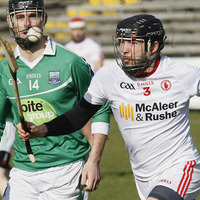 Fermanagh forced to make three changes for Louth clash