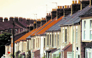 Family home repossessions in the south rise to more than four a day