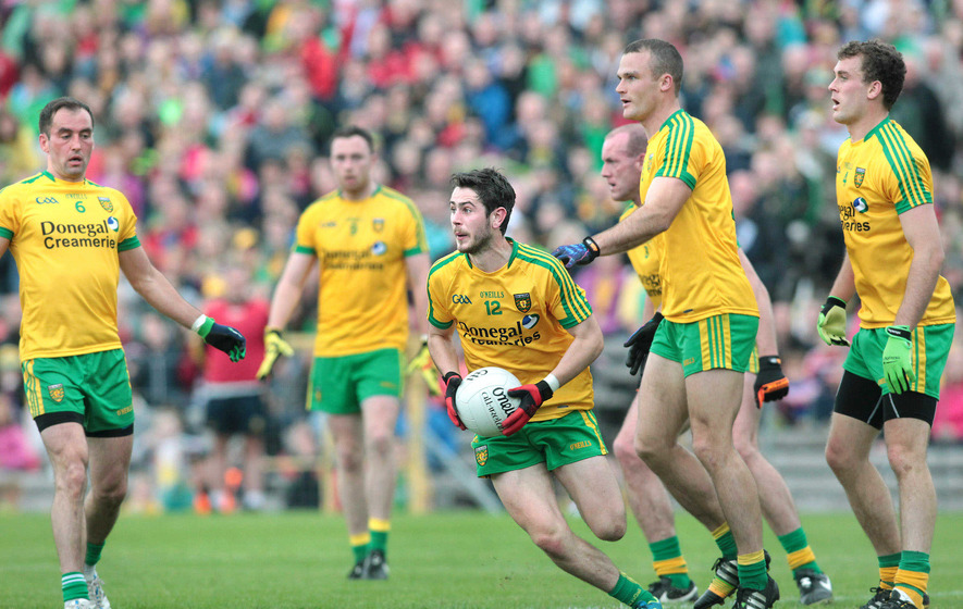 Ulster SFC: Donegal v Fermanagh analysis