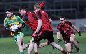 Donegal's Ryan McHugh is a footballing breed apart
