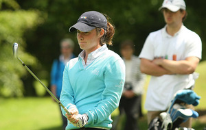 Curtis Cup is finely poised in Dun Laoghaire