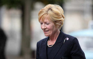 EU referendum: Sylvia Hermon asks for clarity on border concerns