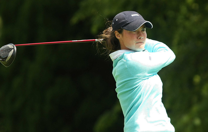GB&I well placed to win Curtis Cup at Dun Laoghaire Golf Club