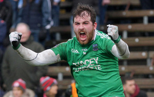 Donegal 'gamesmanship' angers Pete McGrath