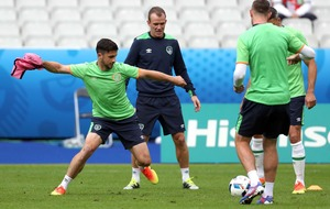 Score draw can get Republic of Ireland up and running at Euros