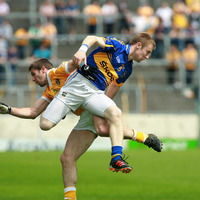 Tipperary pull off Championship shock with victory over Cork