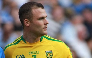 Donegal to be without Neil McGee for Monaghan meeting