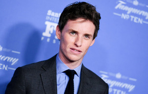 Video: Actor Eddie Redmayne champions campaign for motor neurone disease awareness