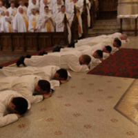 Focused prayer can help parishes share the responsibility of vocations promotion