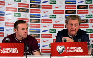 Roy Hodgson and Wayne Rooney appeal to fans to 'stay out of trouble'
