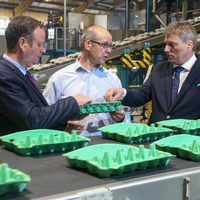 £5m machinery investment to boost Huhtamaki output by 25 per cent