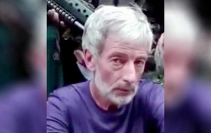 Canadian hostage Robert Hall 'likely' killed by Abu Sayyaf militants in Philippines