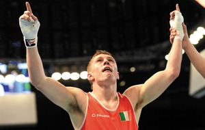 Jason Quigley eyes Croke Park bout with Gennady Golovkin