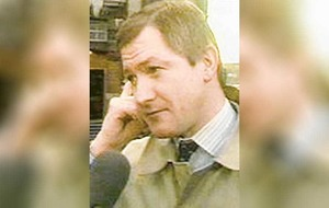 Pat Finucane appeal hearing is adjourned until November