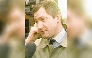 Pat Finucane appeal hearing is adjourned until November