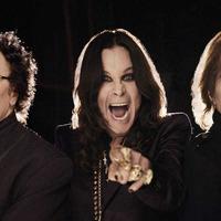 Just announced: Black Sabbath at 3Arena Dublin, January 20 2017