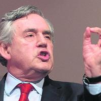 Gordon Brown compares Brexit campaign to Donald Trump
