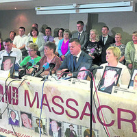 Legacy families could pursue police for investigation failure