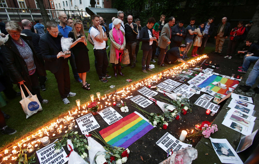 Orlando gunman Omar Mateen was 'homegrown extremist'