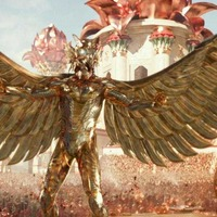 Gods of Egypt a lumbering, uneven fantasy romp
