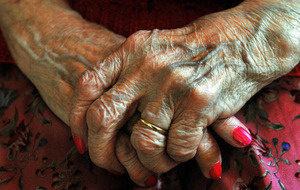 New commissioner for older people vows to uncover financial abuse involving the elderly