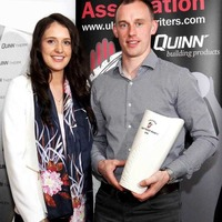 Cavan's Martin Reilly wins Ulster GAA Writers' May award