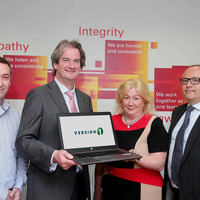 Firmus spends £1.5m with Version 1 to upgrade its IT systems