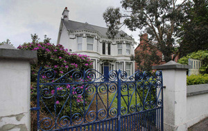 Kincora witness withdraws from HIA probe