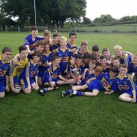 Garron Tower defeat St Benedict's in Mallon Cup final