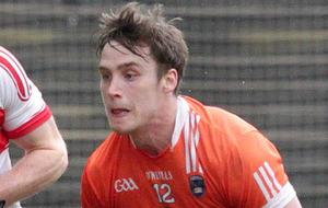 Armagh must increase score tally in Laois - Kieran McGeeney