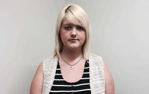 Abortion reform campaigner Sarah Ewart 'will not be silenced'