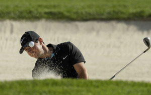 Rory McIlroy is in the grip of 'trepidation' ahead of US Open