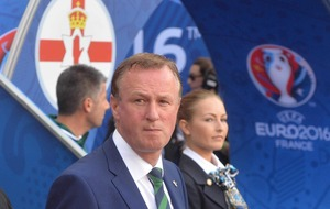To pose a goal threat, Michael O'Neill needs to change system