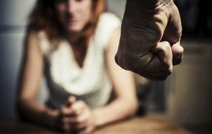 Almost 1,000 calls to domestic violence charity from women fearing for their lives