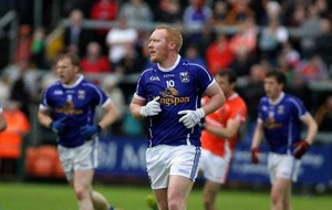 Cavan's Cian Mackey ready for a rumble