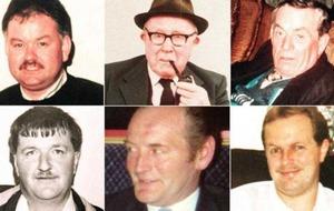 Loss of Gough barracks documents 'detrimental' to Loughinisland probe
