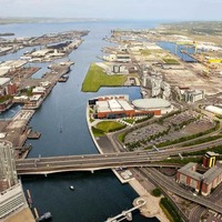 Gateway Belfast port boasts record year - and pledges £100m new spend