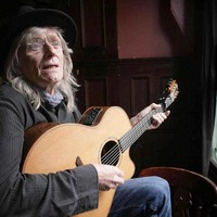 Mourners prepare to say goodbye to musician Henry McCullough