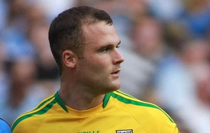 Donegal's Ryan McHugh hails leader Neil McGee after red card