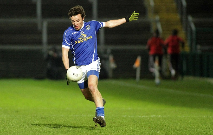 Anthony Forde praises Cavan's Conor Moynagh ahead of Tyrone clash