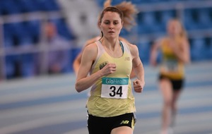 Ciara Mageean the star attraction at Ulster Senior Championships