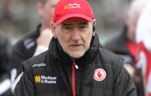 Ulster might get its kicks from Cavan v Tyrone - Mickey Harte