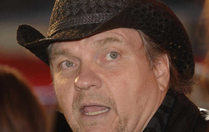 Singer Meat Loaf collapses on stage in Canada