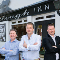 Brothers plough £500,000 into new Hillsborough venture