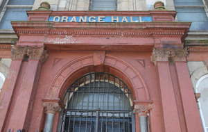 Claim that some Orange halls operate as drink 'shebeens'