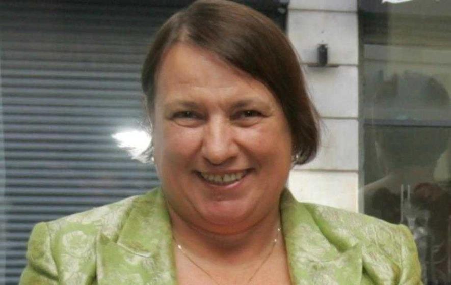 Tributes as Derry judge Corinne Philpott dies