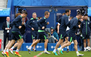 Euro 2016 live blog : Republic of Ireland v Belgium