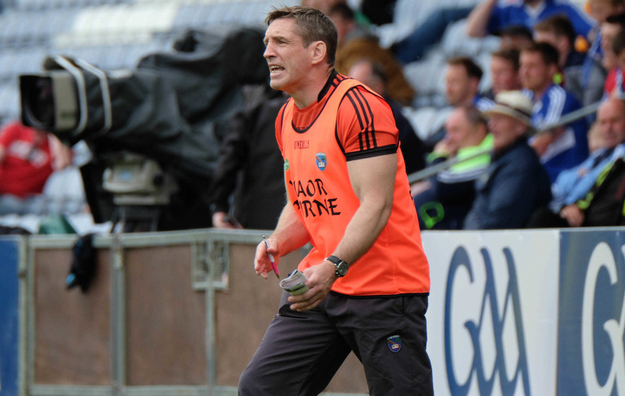 Laois may have handed Armagh a Championship reprieve