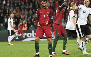 Portugal's moment will come against Hungary says Nani