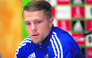 Sport is having a positive impact on Northern Ireland insists Jamie Ward